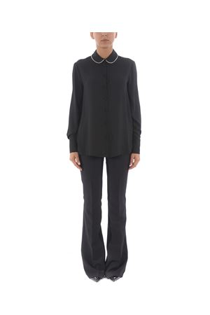 Be Blumarine crepe shirt BE BLUMARINE | 6 | 8436140