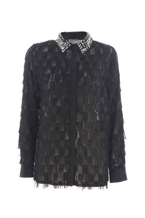 Be Blumarine shirt in fil coupè BE BLUMARINE | 6 | 8644140