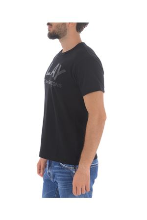 T-shirt Comme des Garçons Play COMME des GARCONS PLAY | 8 | P1T188BLACK