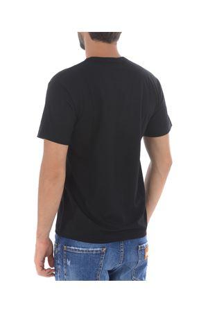 T-shirt Comme des Garçons Play COMME des GARCONS PLAY | 8 | P1T202BLACK