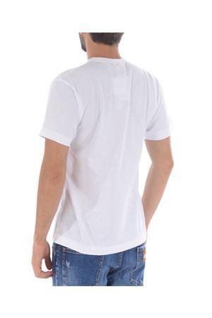T-shirt Comme des Garçons Play COMME des GARCONS PLAY | 8 | P1T242WHITE