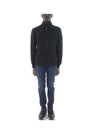 Felpa C.P. Company Diagonal Raised Fleece Lens Sleeve Zip C.P. COMPANY   10000005   07CMSS081A5086W-999