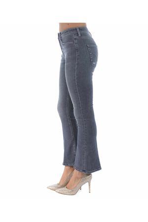 Dondup Amanda jeans in super stretch denim DONDUP | 24 | DP449DS0250W29-999
