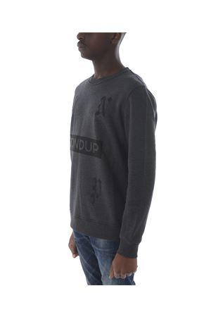 Dondup cotton sweatshirt