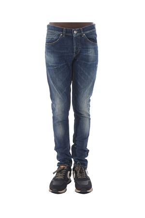 Jeans Dondup george DONDUP | 24 | UP232DS0257W22-800