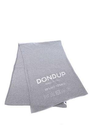Sciarpa Dondup DONDUP | 77 | WK203Y00553XXX-904
