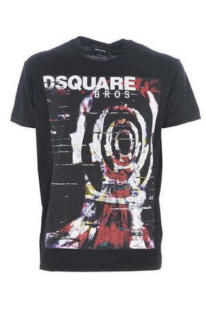 DSQUARED | 8 | S71GD0803S22427-900