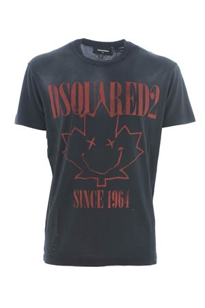 T-shirt Dsquared2 DSQUARED | 8 | S71GD0830S21600-900