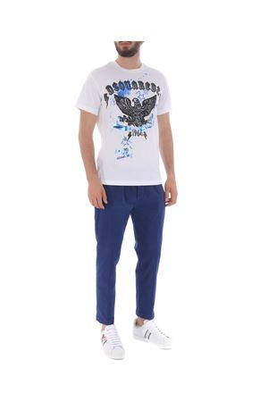 Pantaloni Dsquared2 DSQUARED | 9 | S71KB0213S52240-470