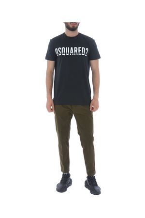 DSQUARED   9   S71KB0213S52240-697