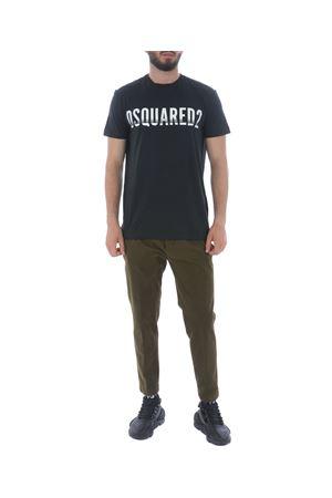 Pantaloni Dsquared2 DSQUARED | 9 | S71KB0213S52240-697