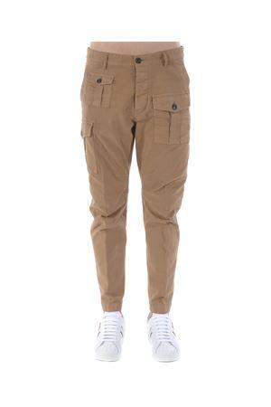 Pantaloni cargo Dsquared2 DSQUARED | 9 | S71KB0214S52240-124