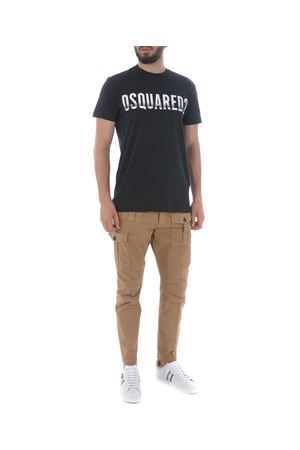 DSQUARED   9   S71KB0214S52240-124