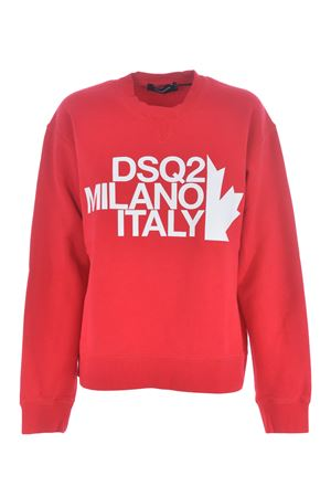 Felpa Dsquared2