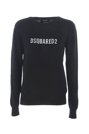 DSQUARED | 7 | S72HA0866S16813-965