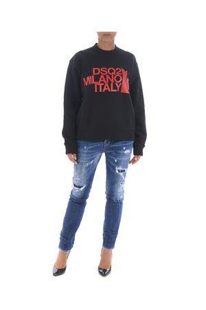 Jeans Dsquared2 cool girl jean DSQUARED | 24 | S72LB0237S30342-470