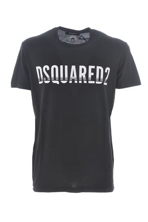 T-shirt Dsquared2 DSQUARED | 8 | S74GD0577S21600-900