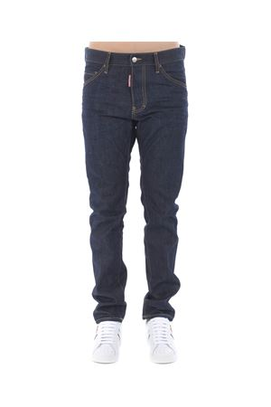 Jeans Dsquared2 cool guy jean DSQUARED | 9 | S74LB0624S30309-470