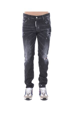 Jeans Dsquared2 cool guy DSQUARED | 24 | S74LB0627S30357-900