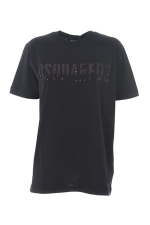 T-shirt Dsquared2 DSQUARED | 8 | S75GD0035S22427-900