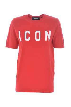 T-shirt Dsquared2 ICON DSQUARED | 8 | S75GD0040S22427-967X