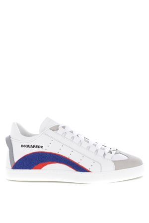 DSQUARED | 5032245 | SNM000601502083-M1702