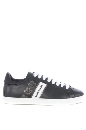 Sneakers Dsquared2 DSQUARED   5032245   SNM003506502259-M1082