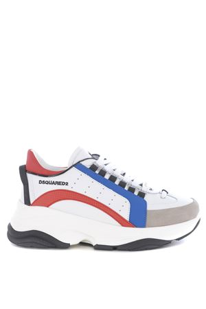 Sneakers uomo Dsquared2 DSQUARED | 5032245 | SNM004701502074-M617