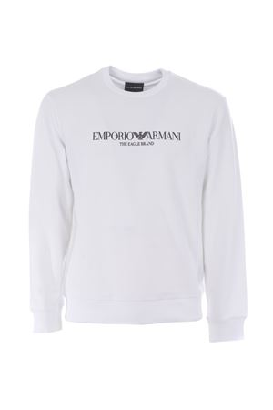 Felpa Emporio Armani EMPORIO ARMANI   10000005   8N1ME81J04Z-0100