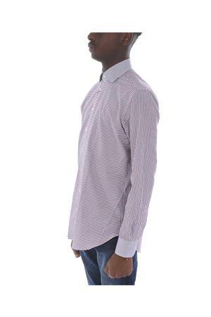 Etro shirt in cotton ETRO | 6 | 1K2133326-600