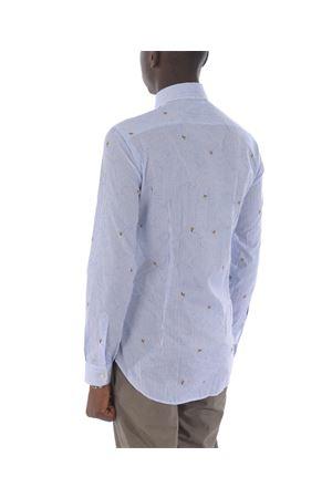 Etro cotton shirt ETRO | 6 | 1K9643253-200