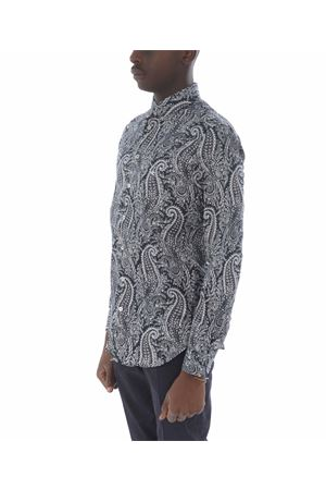 Etro shirt in cotton ETRO | 6 | 1K9645722-200