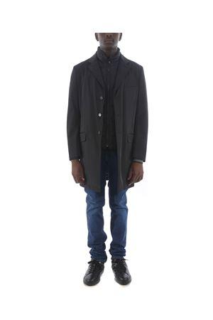 Cappotto Fay double coat FAY | 17 | NAM5339168SCLRB999