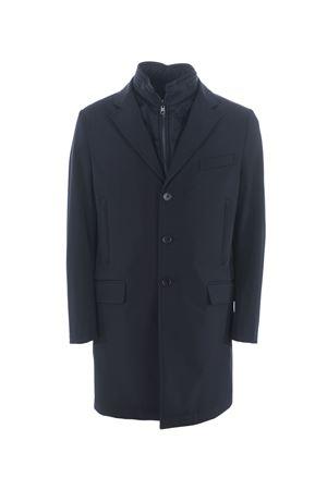 Cappotto Fay double coat FAY | 17 | NAM5339168SCLRU807