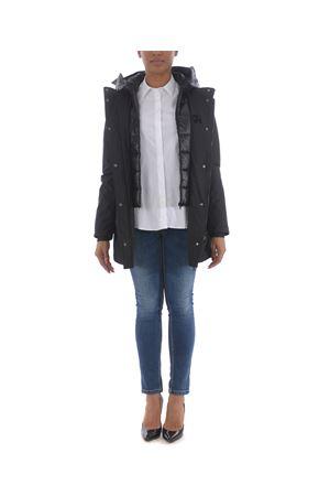 Giaccone Fay toggle coat FAY | 18 | NAW13393930QKJB999