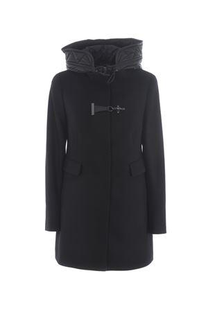Cappotto Fay toggle coat FAY | 17 | NAW59393430RCPB999