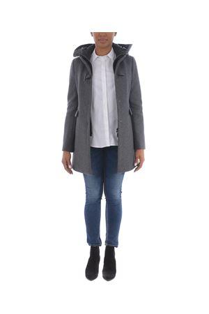 Cappotto Fay toggle coat FAY | 17 | NAW59393430RKHB802