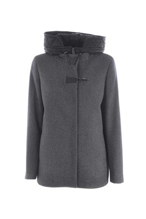 Cappottino Fay toggle coat corto FAY | 13 | NAW59393460RKHB802