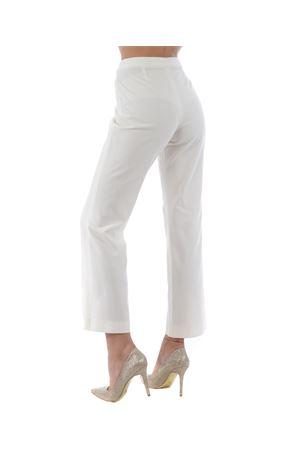 Pantaloni Federica Tosi FEDERICA TOSI | 9 | PA082PANNA