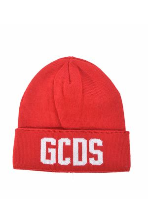 Cappello GCDS GCDS | 26 | CC94M015522RED