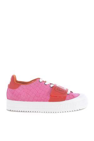Sneakers donna GCDS logo GCDS | 5032245 | W01001606
