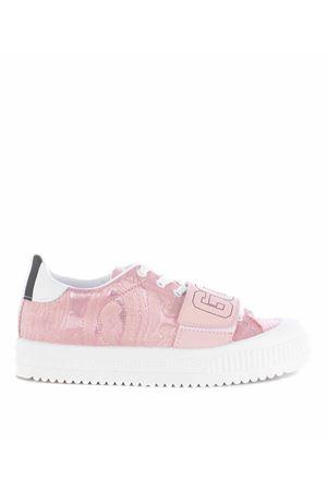 Sneakers donna GCDS logo GCDS | 5032245 | W01011606