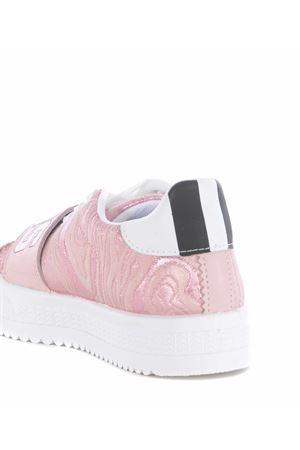 Sneakers donna GCDS logo GCDS   5032245   W01011606