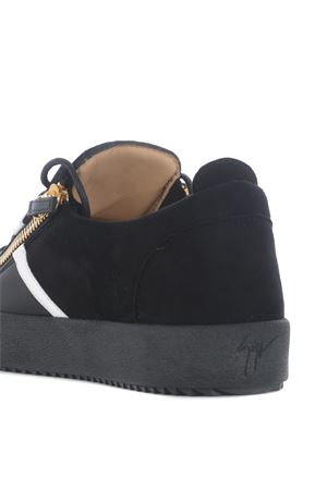 Sneakers uomo Giuseppe Zanotti frankie GIUSEPPE ZANOTTI | 5032245 | RM90041012