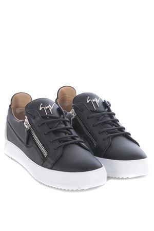 Sneakers Giuseppe Zanotti frankie spot GIUSEPPE ZANOTTI | 5032245 | RU90022006