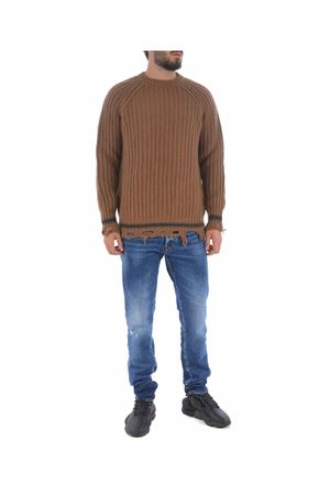 Maglione tricot Golden Goose GOLDEN GOOSE | 7 | G35MP582A2