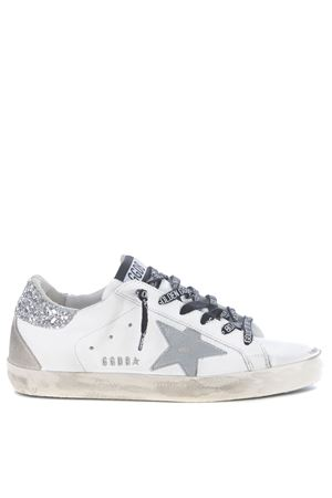 Sneakers donna Golden Goose superstar GOLDEN GOOSE | 5032245 | G35WS590R55