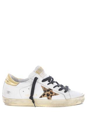 Sneakers donna Golden Goose superstar GOLDEN GOOSE | 5032245 | G35WS590R60
