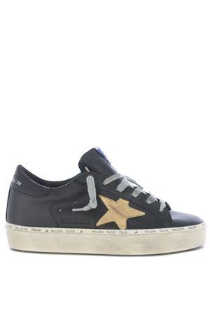 Sneakers donna Golden Goose hi star GOLDEN GOOSE | 5032245 | G35WS945A6