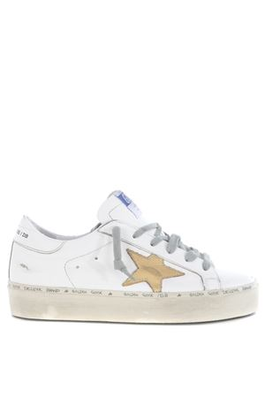 Sneakers donna Golden Goose hi star GOLDEN GOOSE | 5032245 | G35WS945A7